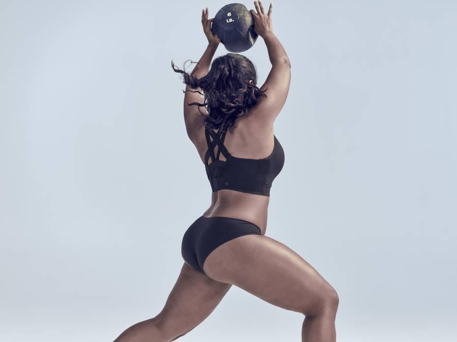 Athleta underwear