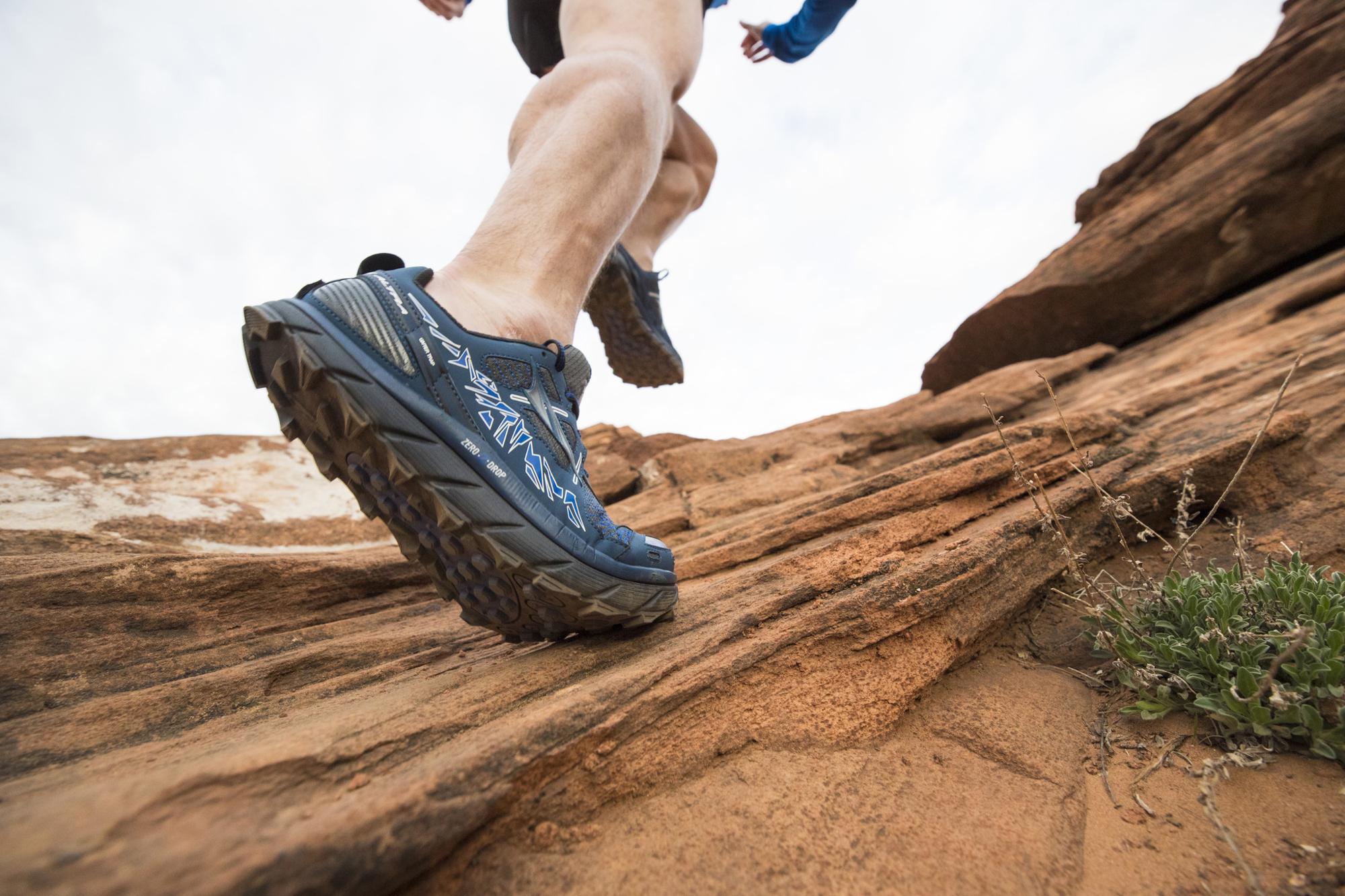 The Best Ultra Running Shoes of 2020: Ultramarathoners Choose Their Favorites | GearJunkie