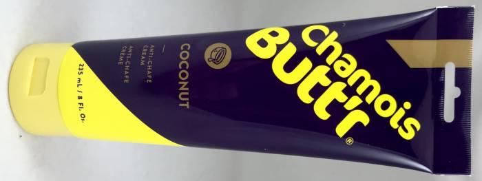 Chamois Butt'r Coconut