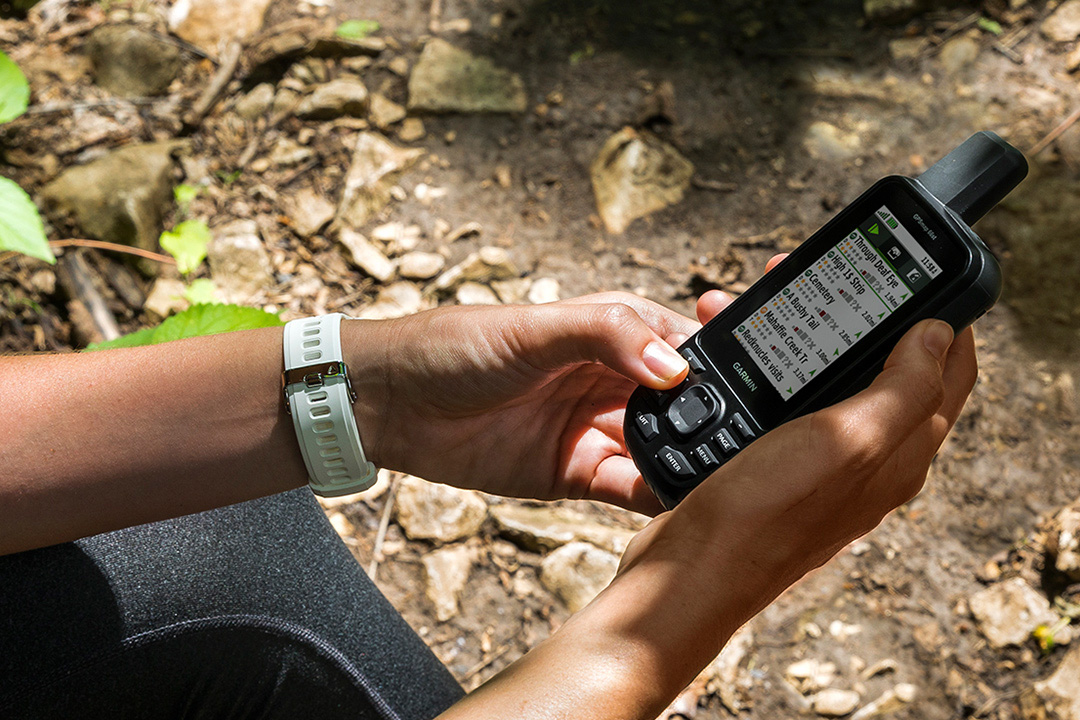 Larger Display, 'BirdsEye' View: Garmin Launches New