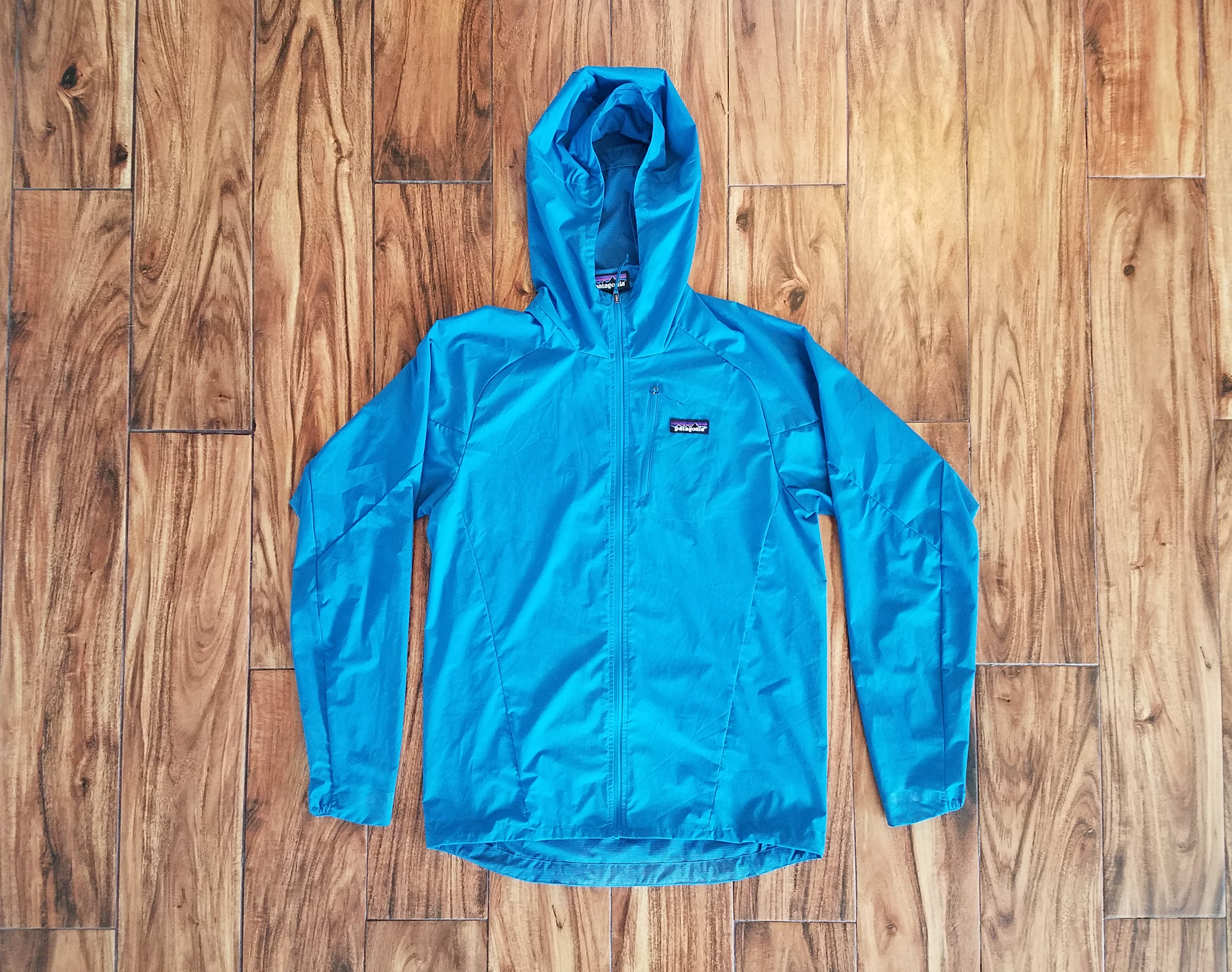 online for sale timeless design online store Patagonia Houdini Air Gives Trail Runners a New Breathable Shell ...