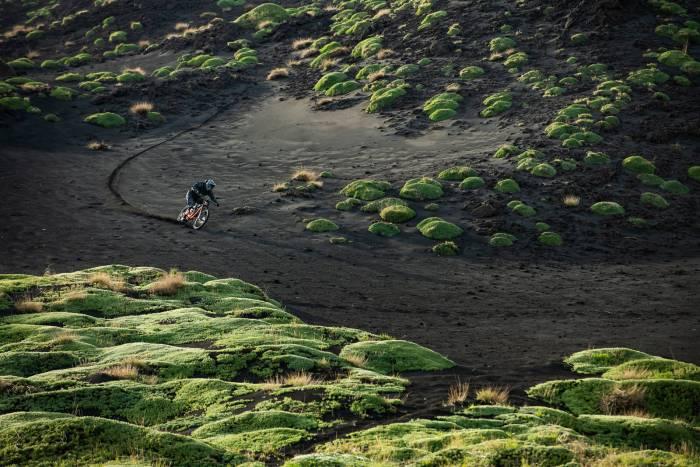 Interbike 2018 bicycle gear