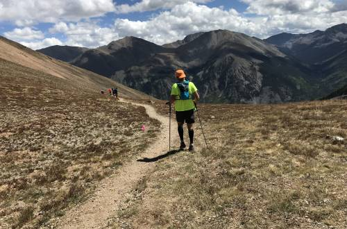How to run the Leadville 100