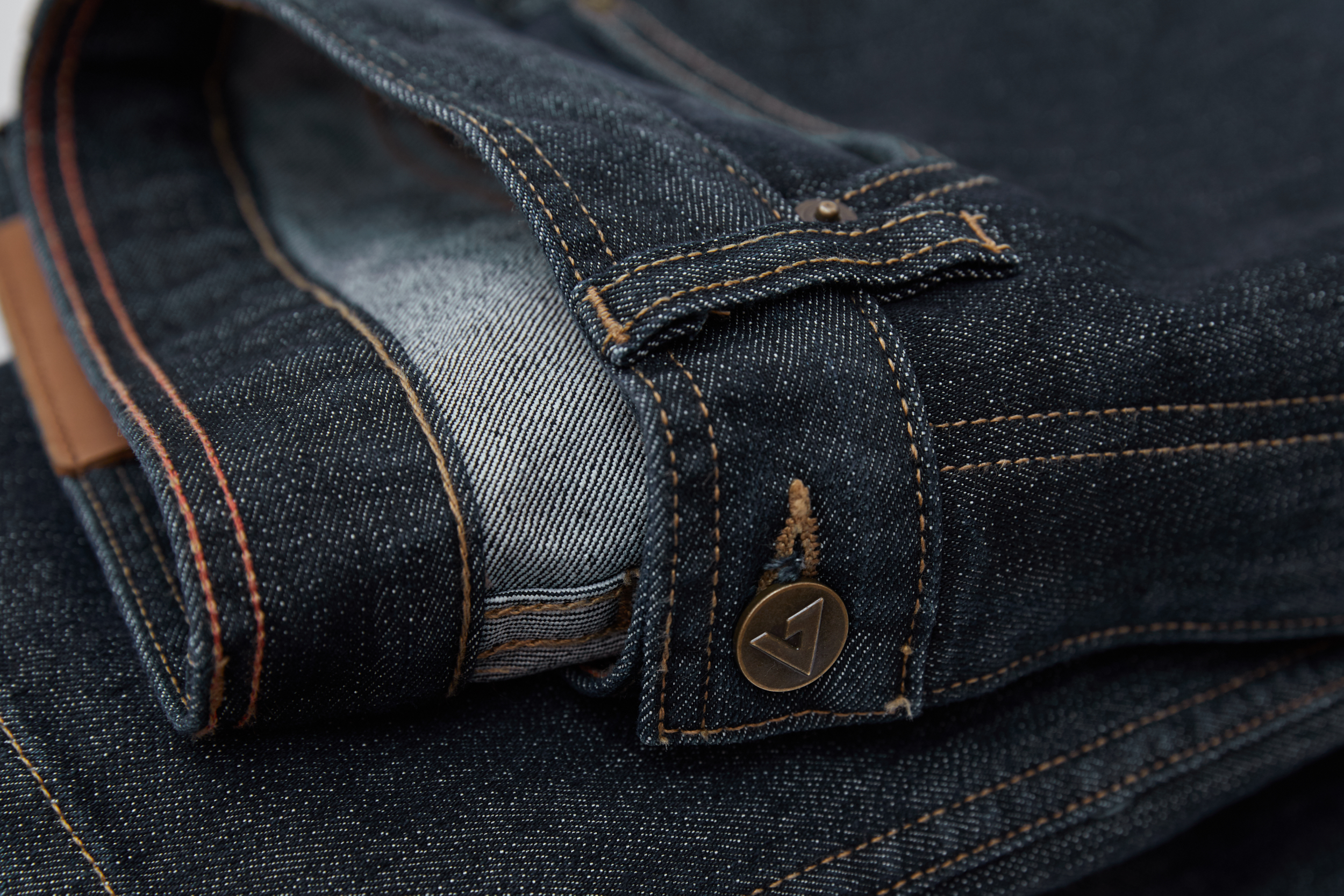 76234866 American Giant Launches Blue Jeans Made in the USA | GearJunkie