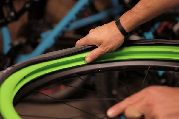 glass nails potholes flat  bike tires  pop