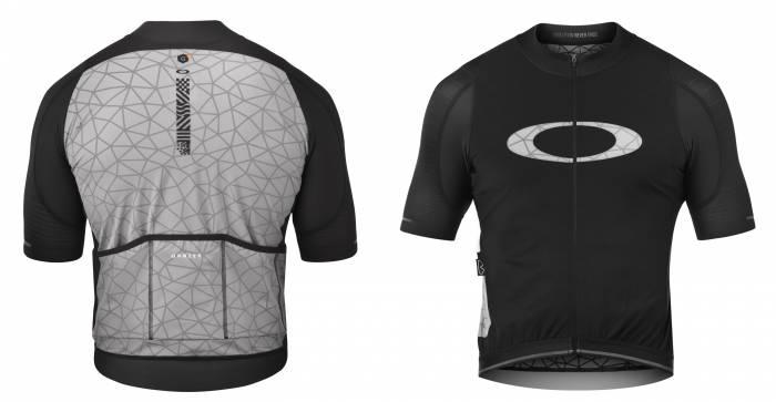 Oakley G+ Graphene Aero Jersey