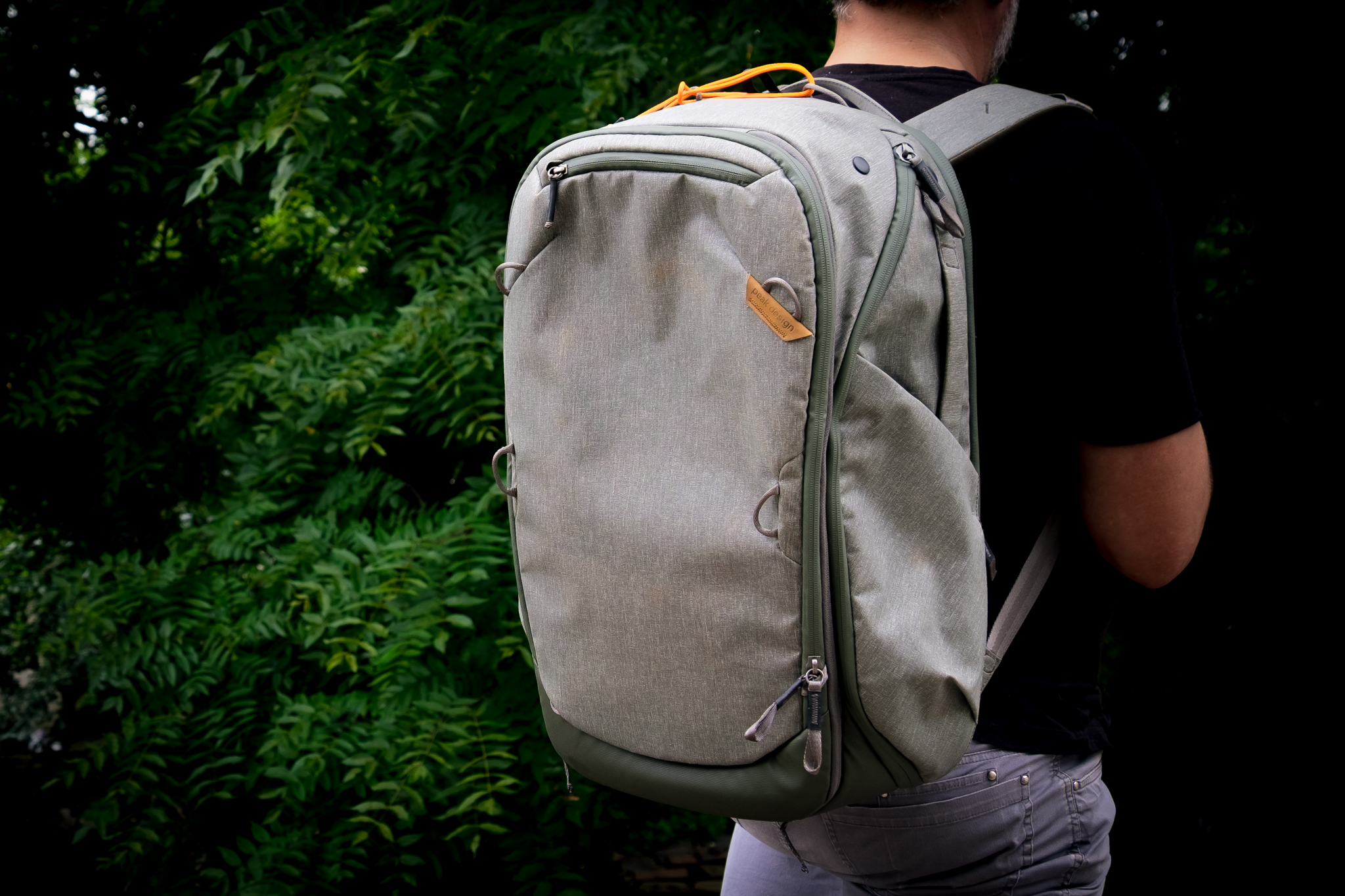 Reviewed  Peak Designs Travel Photography Backpack Raises Millions ... 5a989cc1cd213