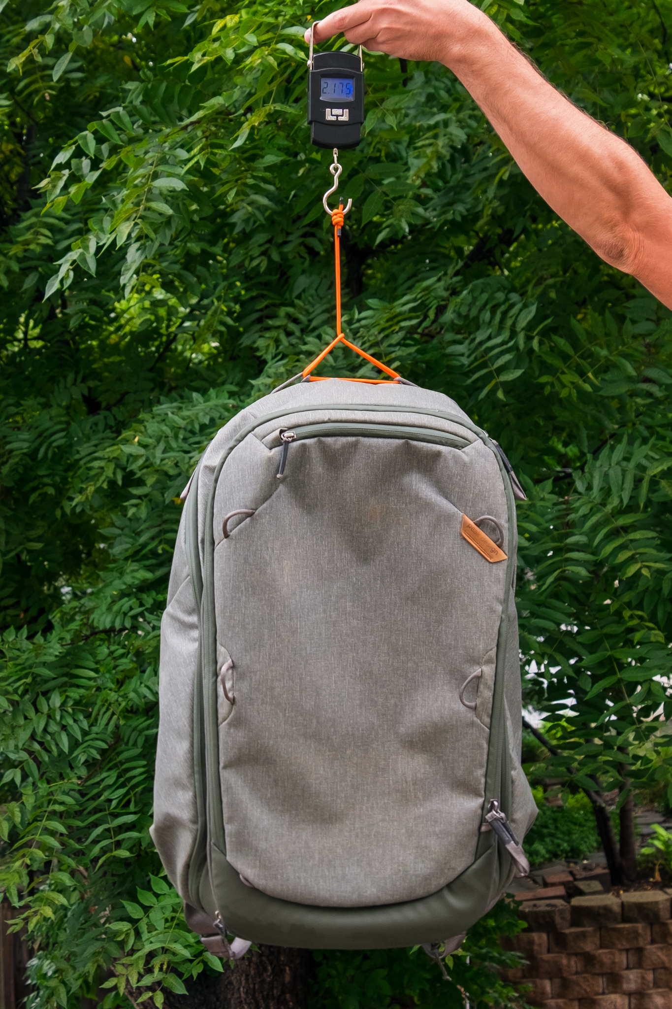 5981b0f083 Reviewed  Peak Designs Travel Photography Backpack Raises Millions ...