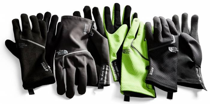 Gore-Tex Infinium glove