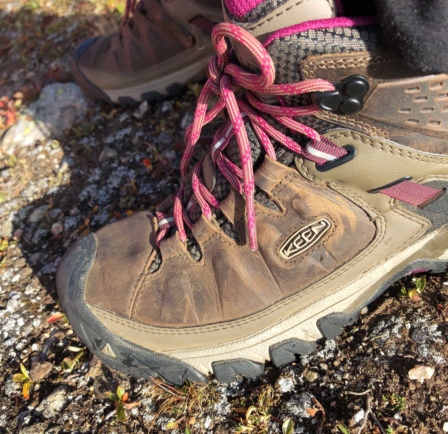 2c56f133ac4 KEEN Targhee Hiking Boots: Finally, Family Hiking Without Whining ...