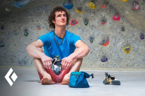 Adam Ondra Tokyo 2020 Olympics Climbing