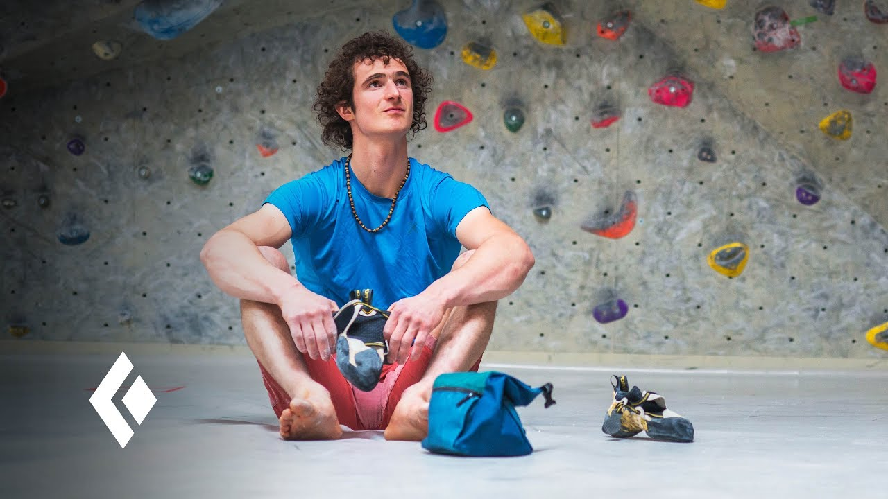 Is Adam Ondra The Favorite For Climbing In The 2020 Tokyo