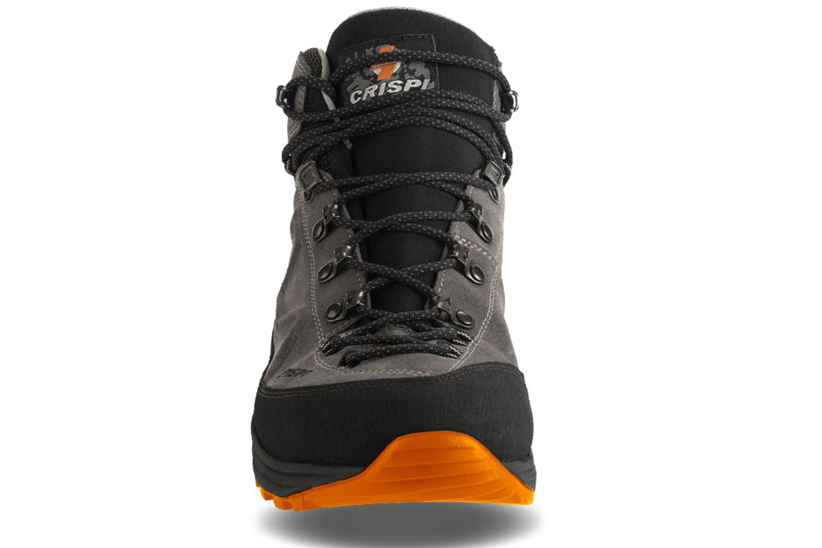 be9dfa433d8 Crispi Crossover GTX Boot Review: Lightweight Protection for Warm ...