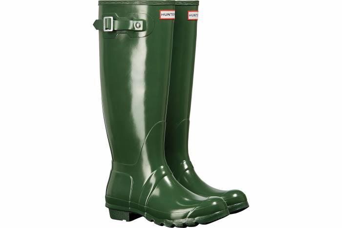 Hunter Boot