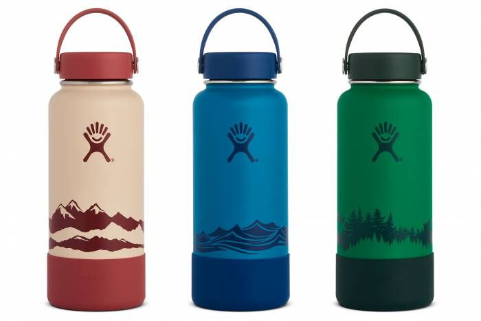 Lifestyle Outdoor: 5 Water Bottles for 5 Different People