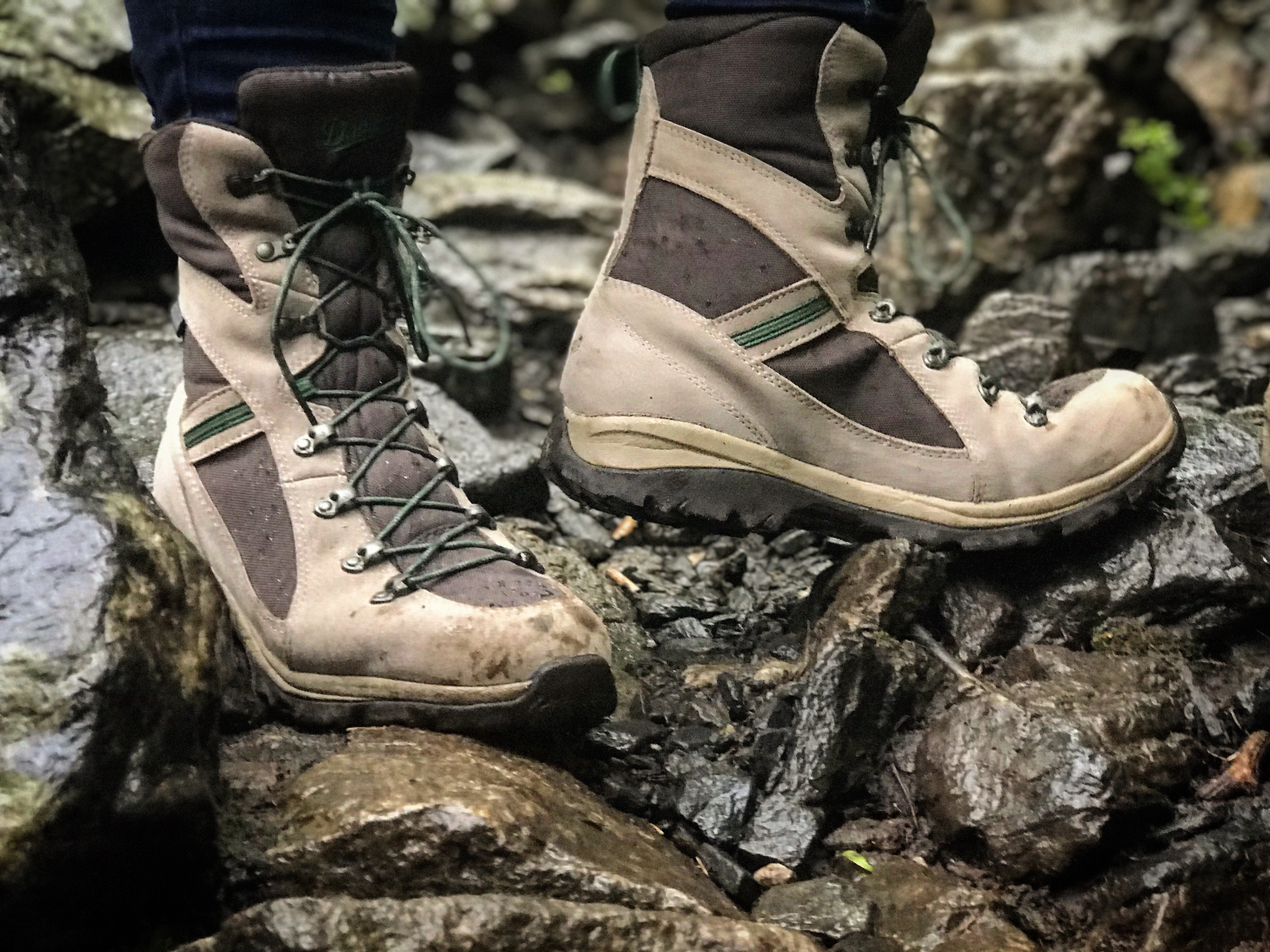 8ed4251a519 Danner Wayfinder: A Breathable Boot for Women Who Hike and Hunt ...