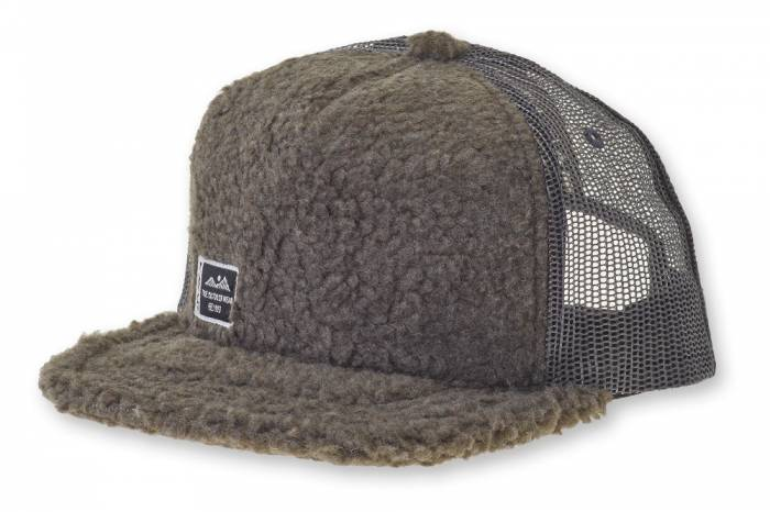 Kavu Fur Ball Hat