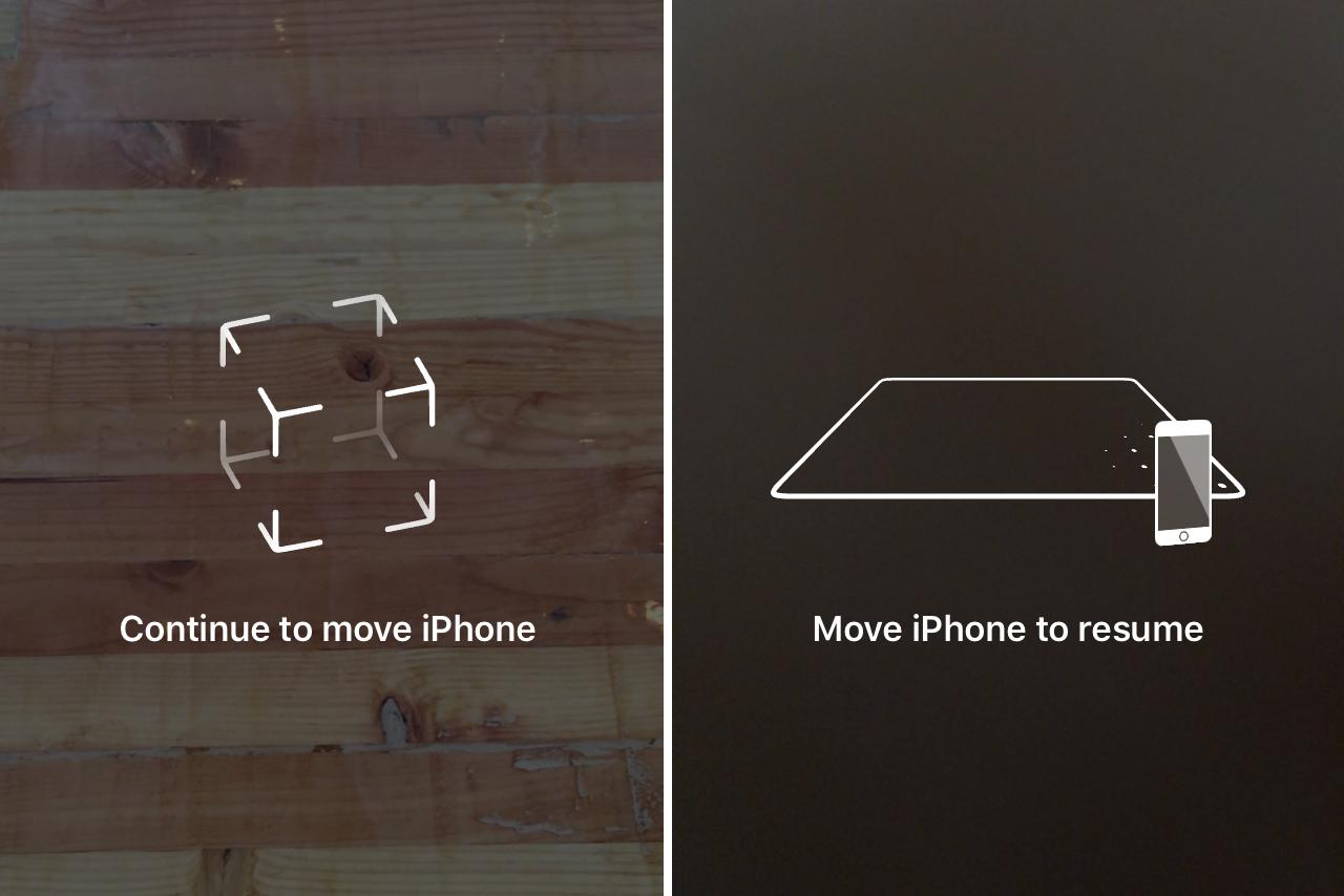Using Apple's Measure App | GearJunkie