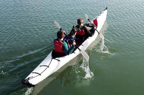 oru haven tandem kayak