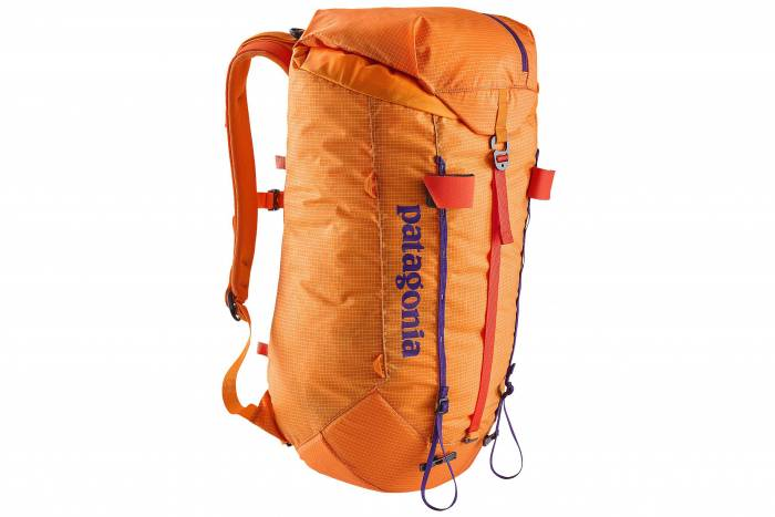 patagonia ascentionist