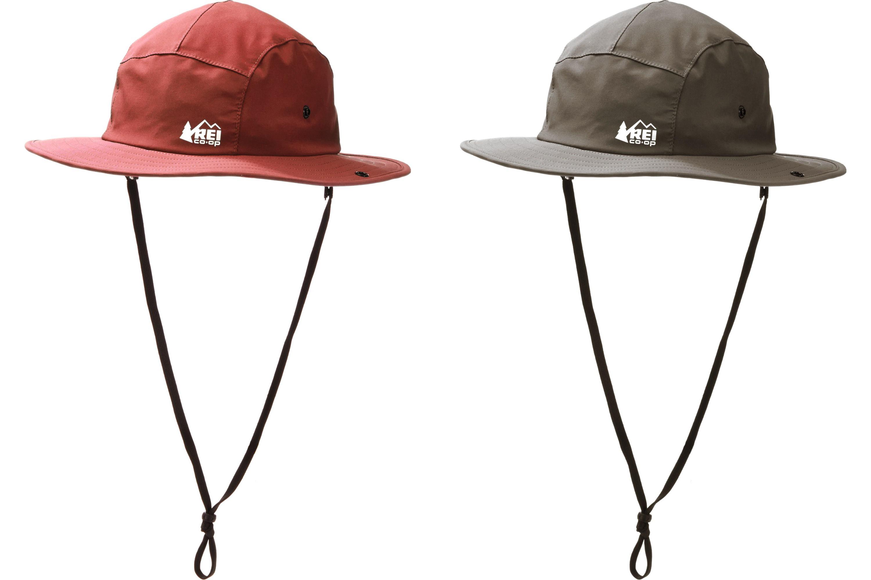 d150d9c1db90d2 REI Co-op Waterproof Rain Sombrero: $20 (50% Off). REI Waterproof Hat