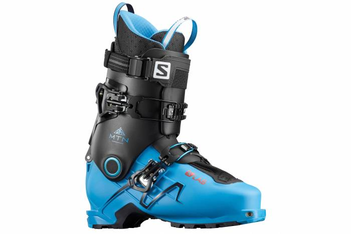 salomon s lab ski boot