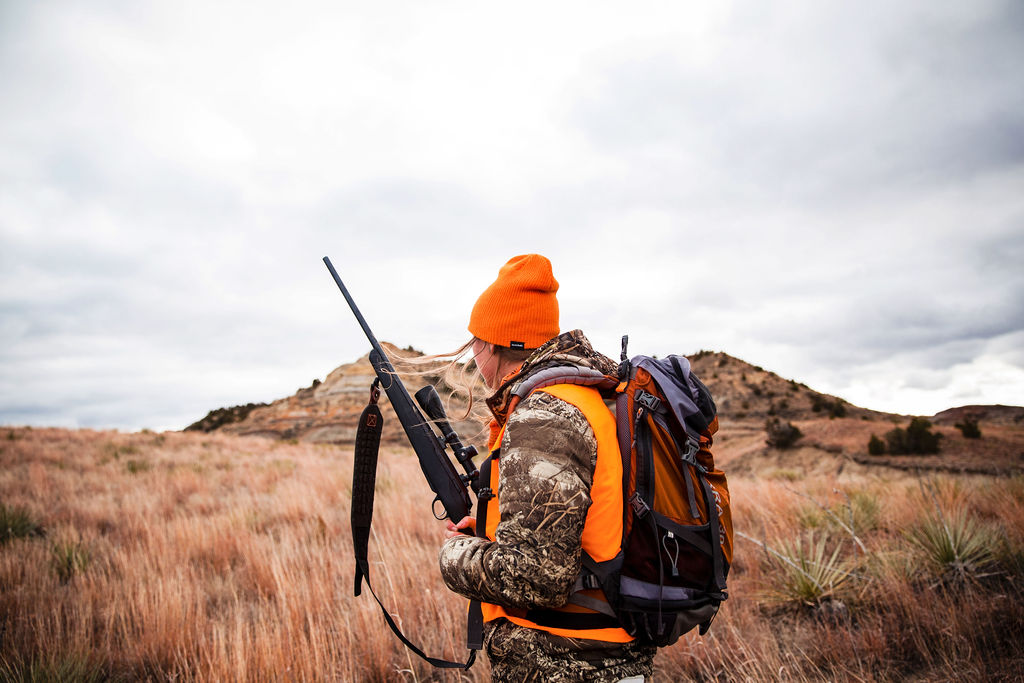 How to Start Hunting as an Adult | GearJunkie