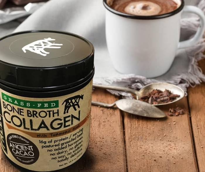 Athlete Recovery - Paleo Pro Bone Broth