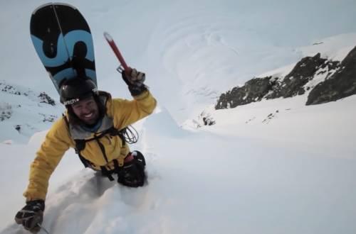 Chris Figenshau - Twenty Years Behind the Lens