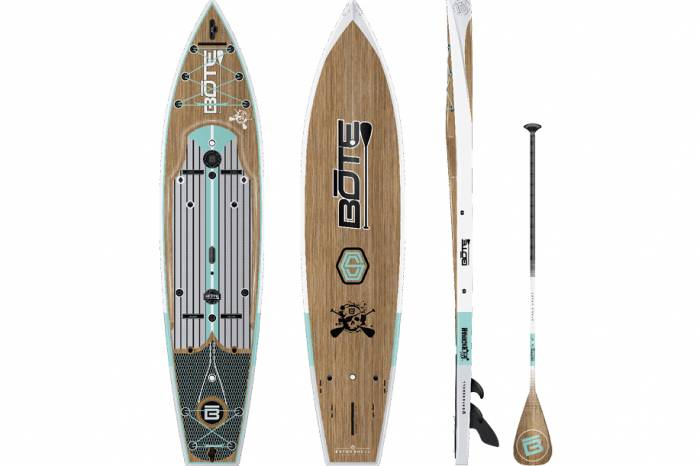 BOTE paddle board