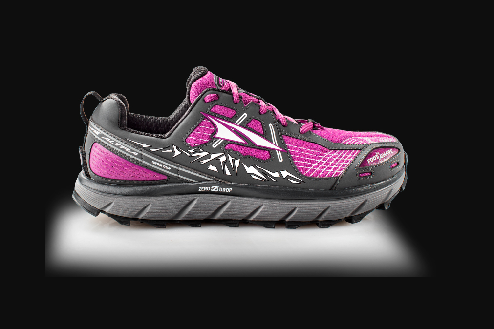 low priced ffc2e 2126d Women Runners: Score Altra Lone Peak 3.5 Trail Shoes for ...