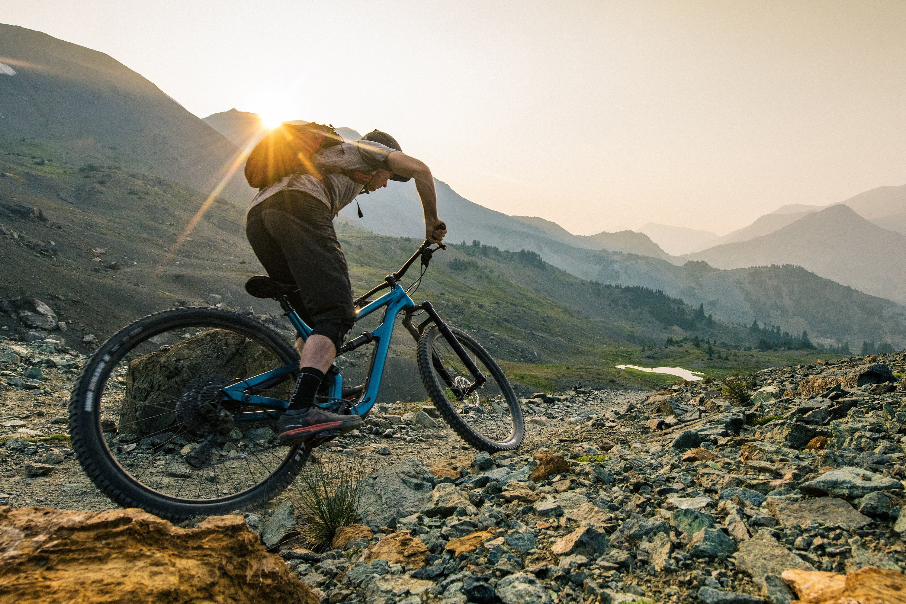 d050b45e2a6 Small to XL: Cannondale Aims for Same Ride With 'Habit' Line ...