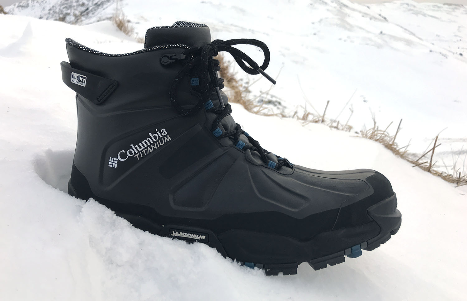 Best Men S Winter Boots For 2019 Gearjunkie