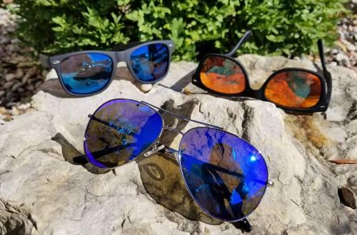Budget sunglasses