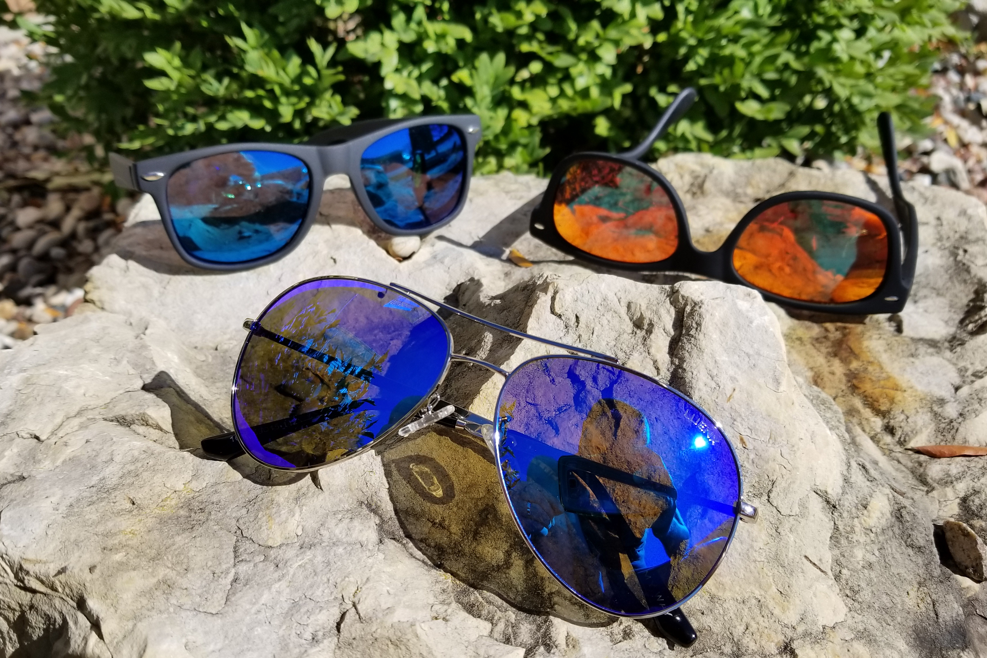 6c4a04a478e Best Sunglasses Under  20  Cheap Shades Showdown