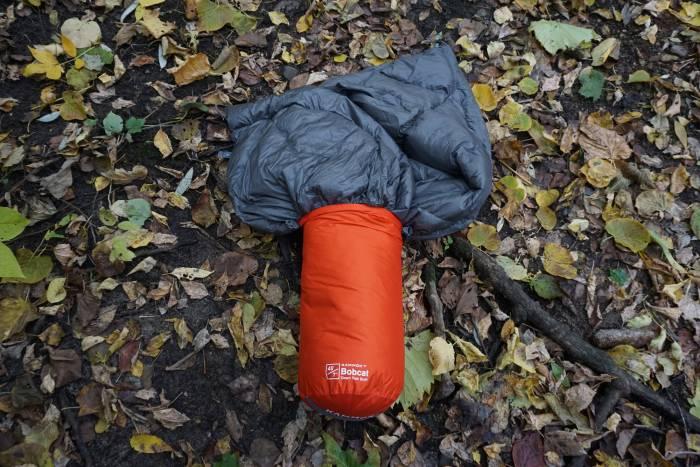 Kammok Bobcat Hammock Camping Trail Quilt