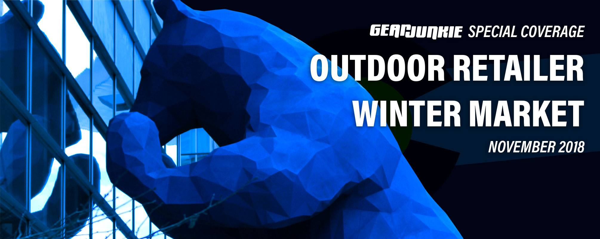Get the latest from GearJunkie on Outdoor Retailer 2018 Winter Market