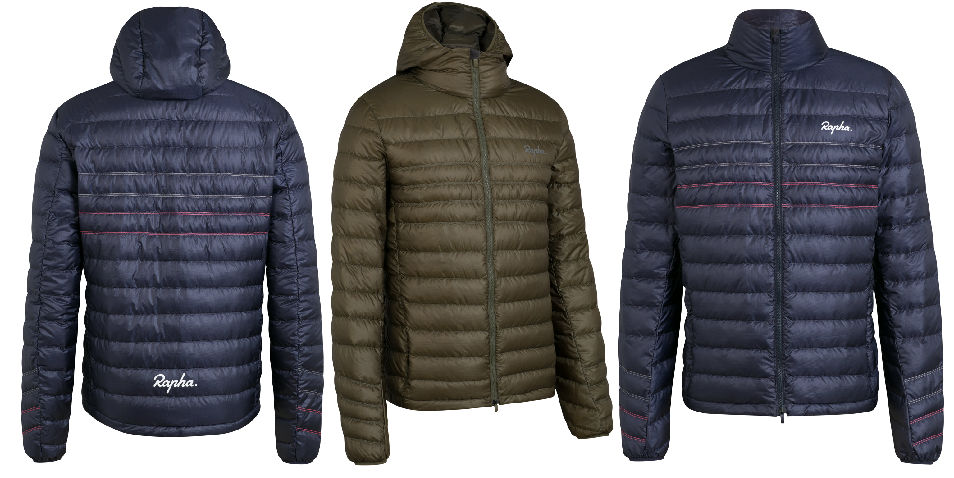 Rapha Down Jacket