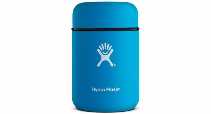 Hydroflask Food Flask - Best Gear for Traveling with Kids