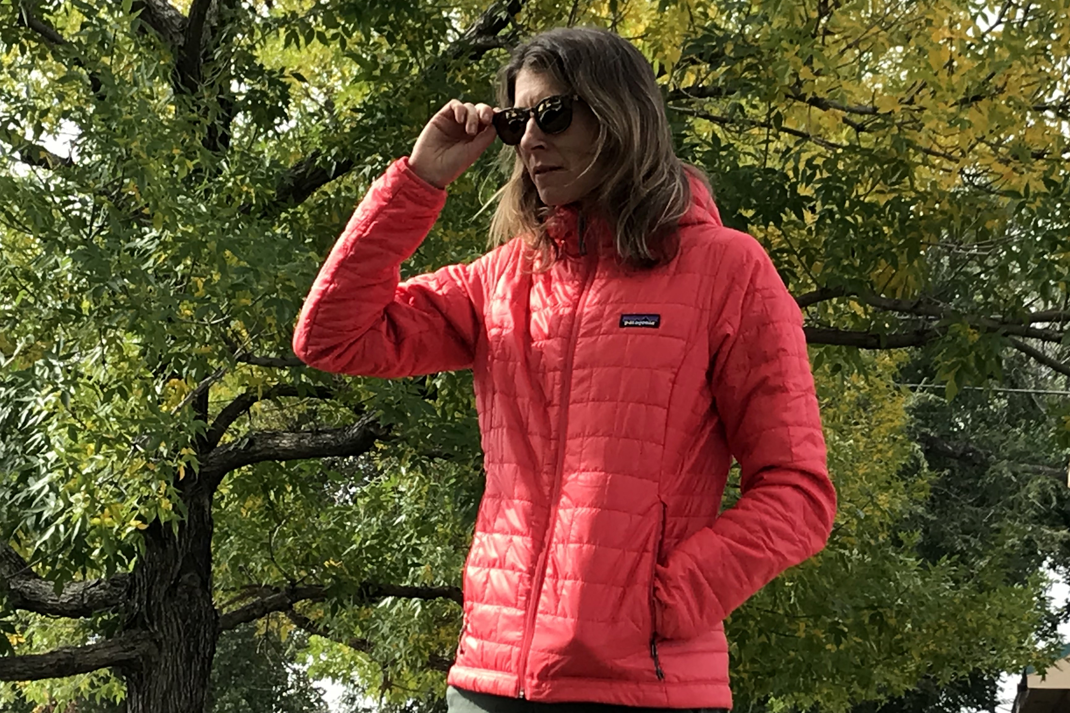 Patagonia Nano Puff Review The Iconic Jacket Still Among