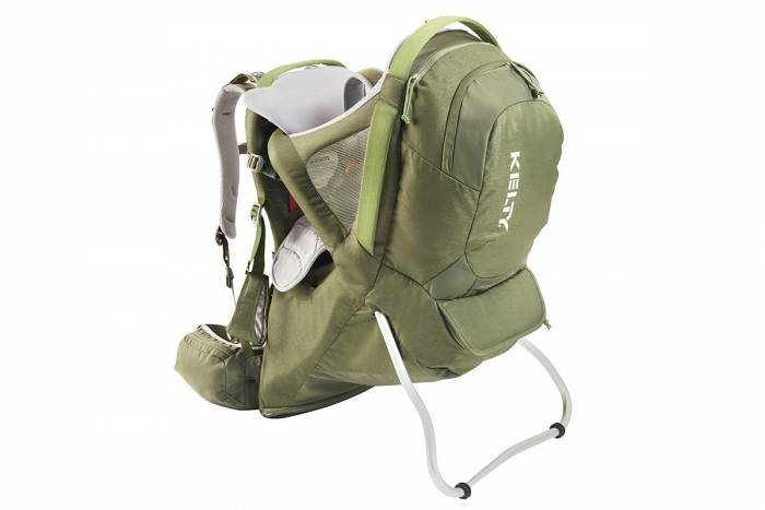 Kelty Journey Perfect Fit Backpack - Best Gear for Traveling with Kids