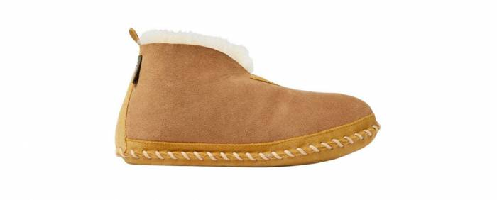 LL Bean Wicked Good Slipper