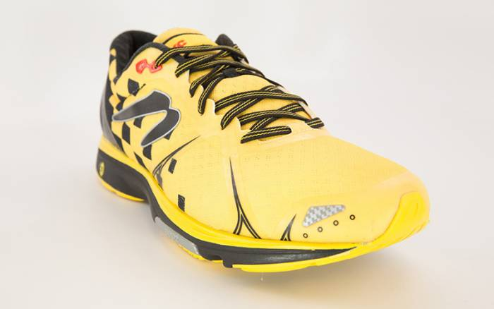 Newton Running's Special Edition NYC Fate 4