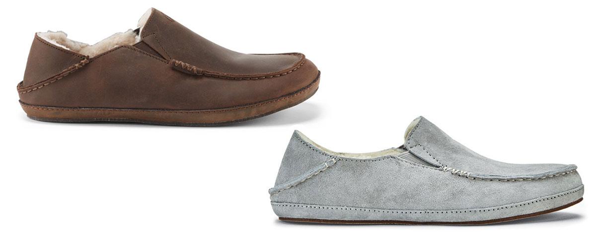 Olukai Slippers for Men and Women