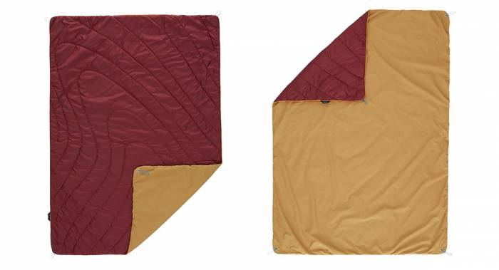 Rumpl Ground Cover Waterproof Blanket - Best Gear for Traveling with Kids