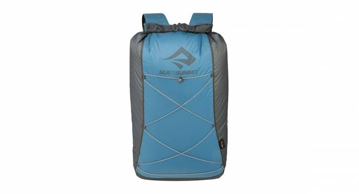 Sea to Summit UltaSil Daypack - Essential Gear for Traveling with Kids