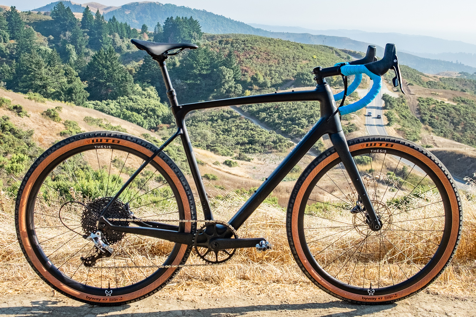 THESIS Bikes Gravel