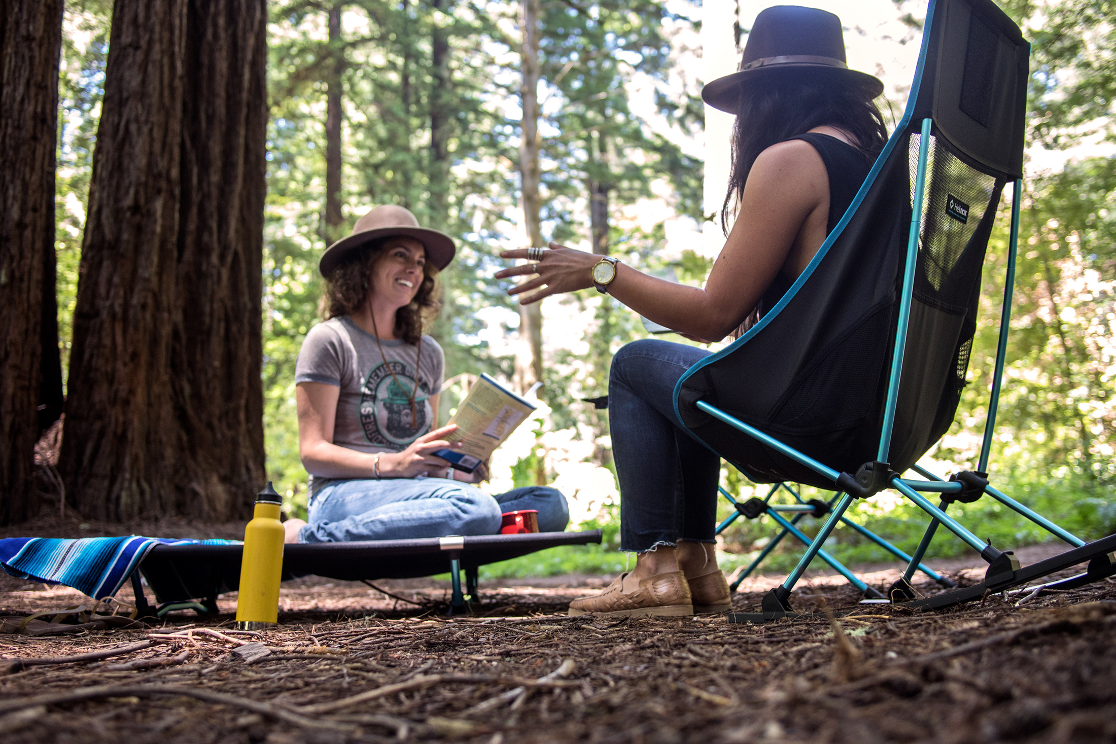 Best Camping Chairs That Rock Gearjunkie