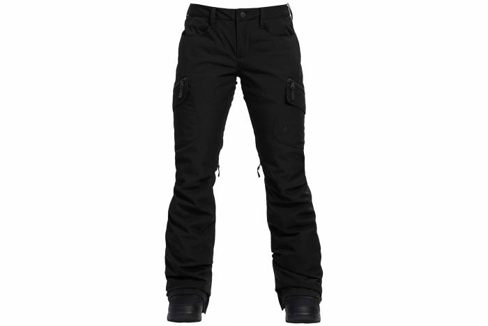 burton gore tex gloria pants