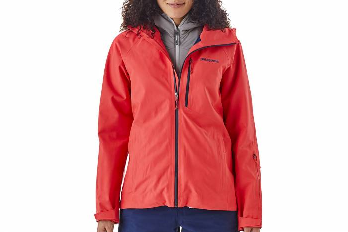 patagonia powder bowl jacket womens
